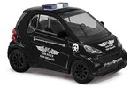 Busch H0 Smart Fortwo Task Force
