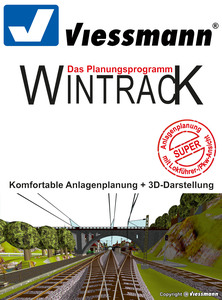 Viessmann WINTRACK 15.0 3D Vollversion