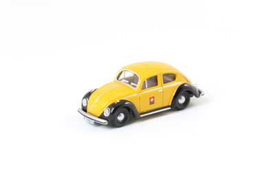 ACE 1:87 VW Käfer PTT