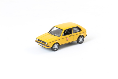 ACE 1:87 VW Golf PTT