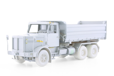 ACE 1:43 FBW 80N Kipper Christen
